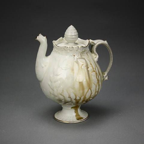 Empty Set in Laurel Teapot