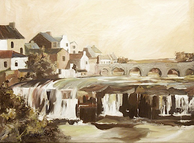 Ennistymon Co. Clare