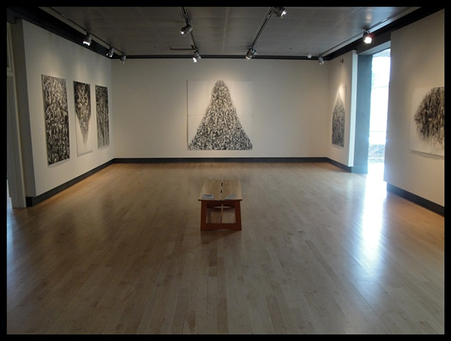 Missoula Art Museum  Solo Exhibition