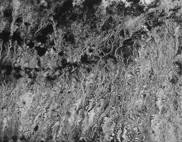 Sand and Water, Environmental Art, Environmental, Beach Artwork, Black and White, Black and White Art, Fine Art, Atlantic Ocean, Sand Painting, Sand Drawing, Water Painting, Water Drawing, Beach Art, Ocean Art, Ocean Painting, Ink Painting, Black and Whit