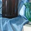 Glass Still Life I