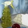 Glass Still Life II