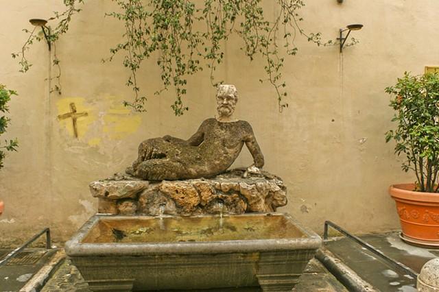Rome (Sculpture)