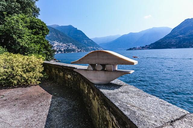 Lake Como 2015