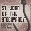 ST JOAN OF THE STOCKYARDS directed by Jeanette Plourde