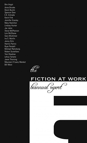 The Fiction At Work Biannual Report