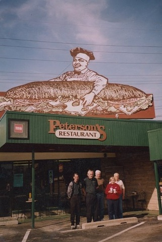 Peterson's