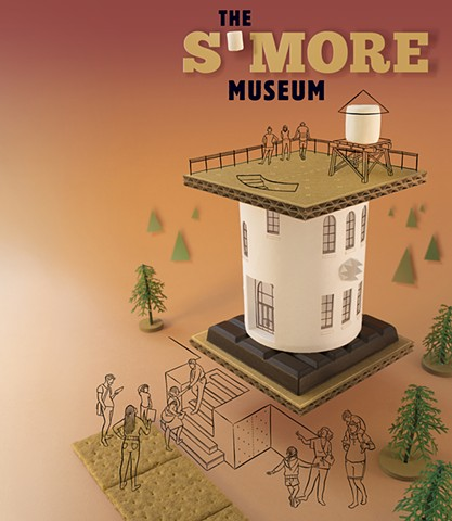 The S'more Museum