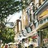 Ontario Street, Stratford, Ontario
