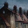 Henrietta Street, Whitby.