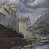 Composition: Harbourscape.