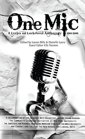 Lyrics On Lockdown Anthology