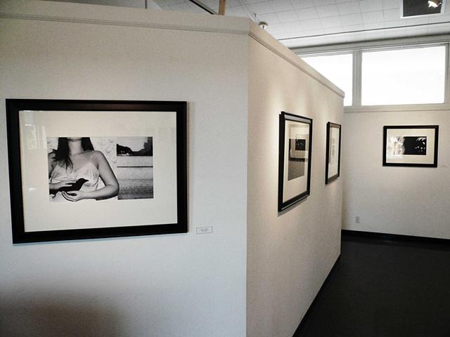 Image of Kaneko Gallery at American River College