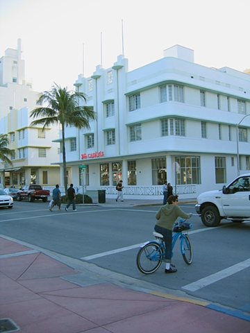 South Beach / Miami Beach