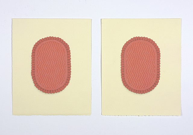 untitled (placemat set)