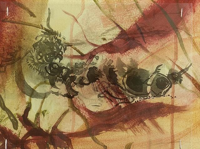 Nest, detail 2
