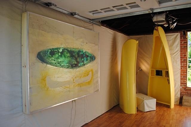 Installation view #2