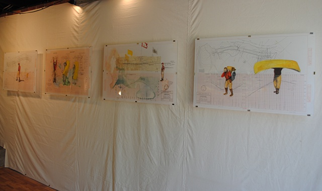 Installation view #3