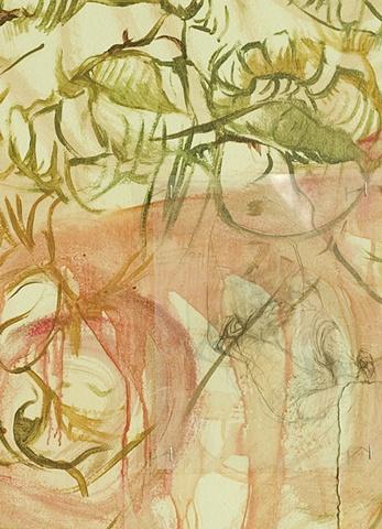 Nest, detail 3