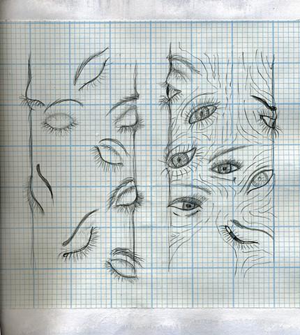 TREE: Eyes #2