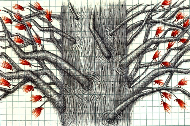 Emergency Tree: SAD -- fold 2