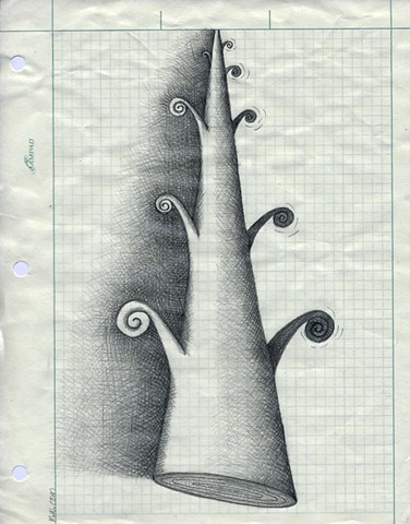 TREE: Fiddlehead Split
