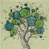 TREE: SPINNER: Spinner IV
