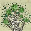TREE: SPINNER: Spinner V