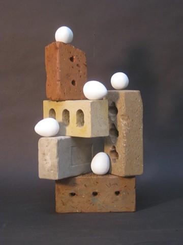 Bricks and Eggs