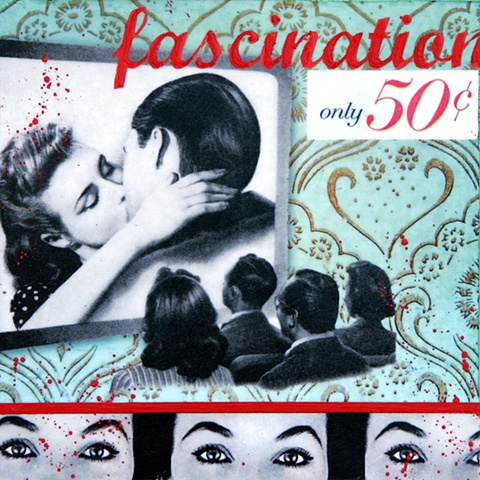 Fascination 50 Cents