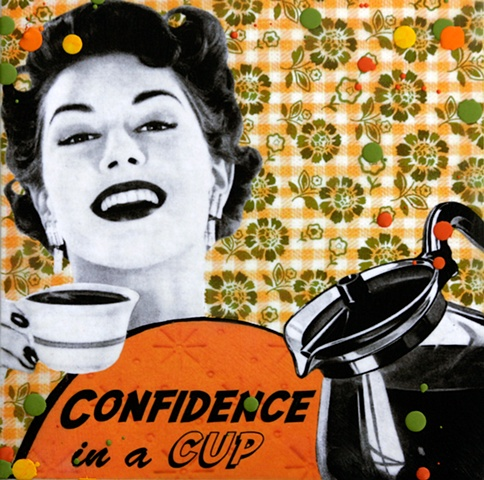 Confidence in a Cup