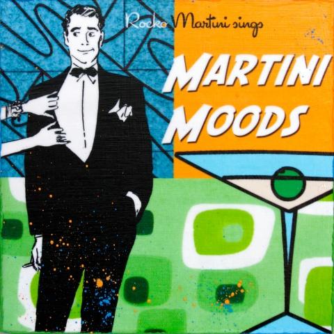Martini Moods