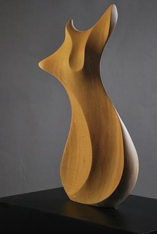 Fine Art Design Wood Sculptures Reclaimed