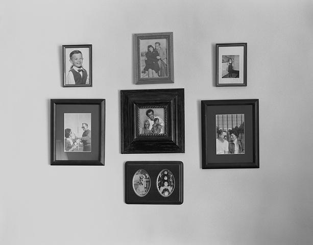 Family Album Vermillion, Ohio
