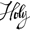 HOLY HARLOT SIGNATURE