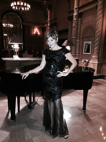 Karrin Allyson - 2016 Grammy's Nominee Award dinner