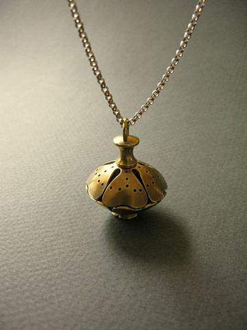 order of the golden rose pomander