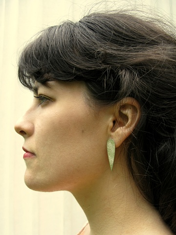 misericorde earrings