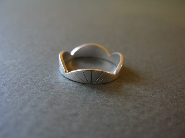 lady manor ring