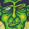 """""""Monster Grandpa"""""""