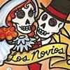 """""""Los Novios"""""""