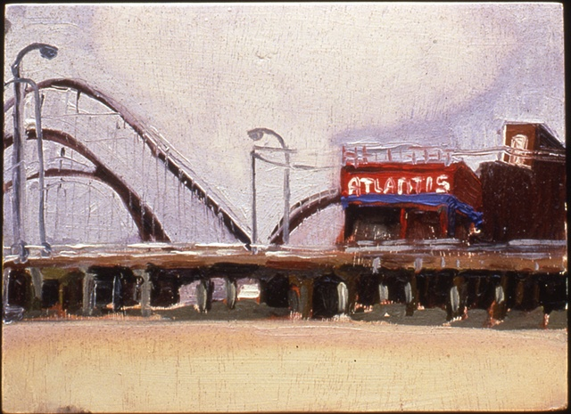 Atlantis, Coney Island