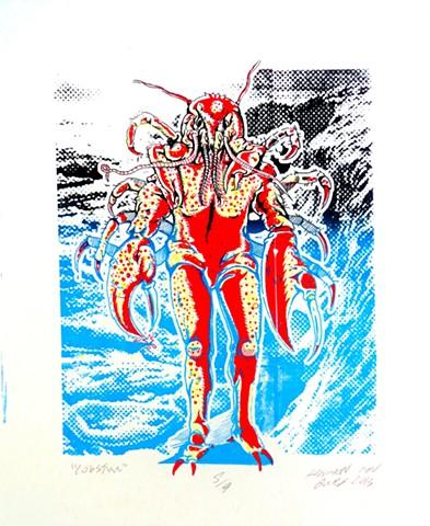 Lobstar