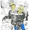 Fritz and Lang MULLER
