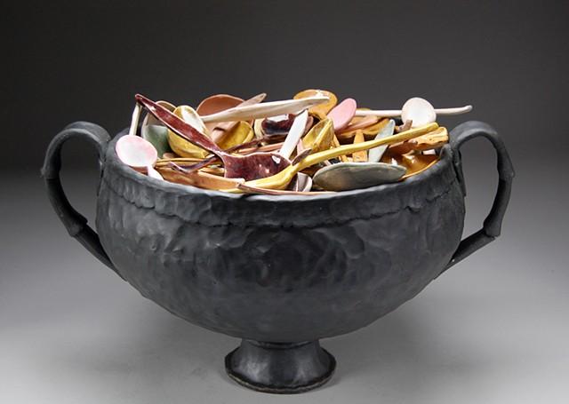 Stone Soup Spoon Theory*****