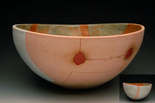 Asymptote bowl