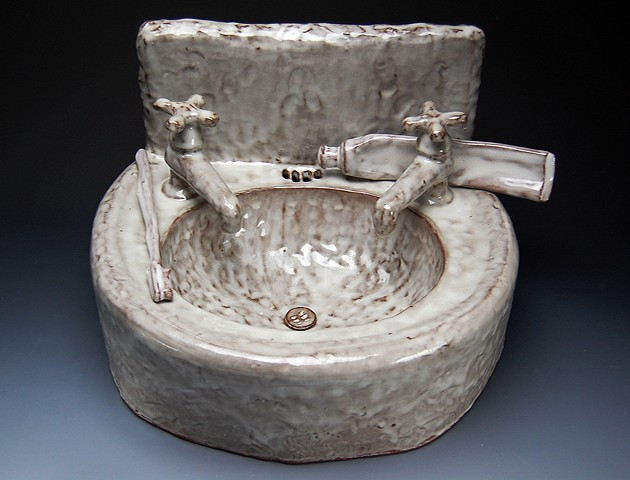 Basin Re-collections