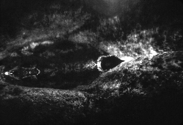 Underwater Reflection 2 1981