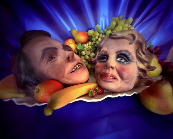 Jim and Tammy Faye — Heavenbound