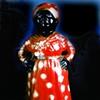 "Aunt Jemima 1930s Polaroid pinhole photograph 1 pinhole camera 2005 10""x8"""